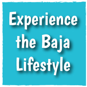 Experience the Baja Lifestyle