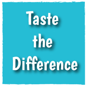 Taste the Difference | Fresh Mexican Food