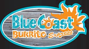 Blue Coast Express Logo